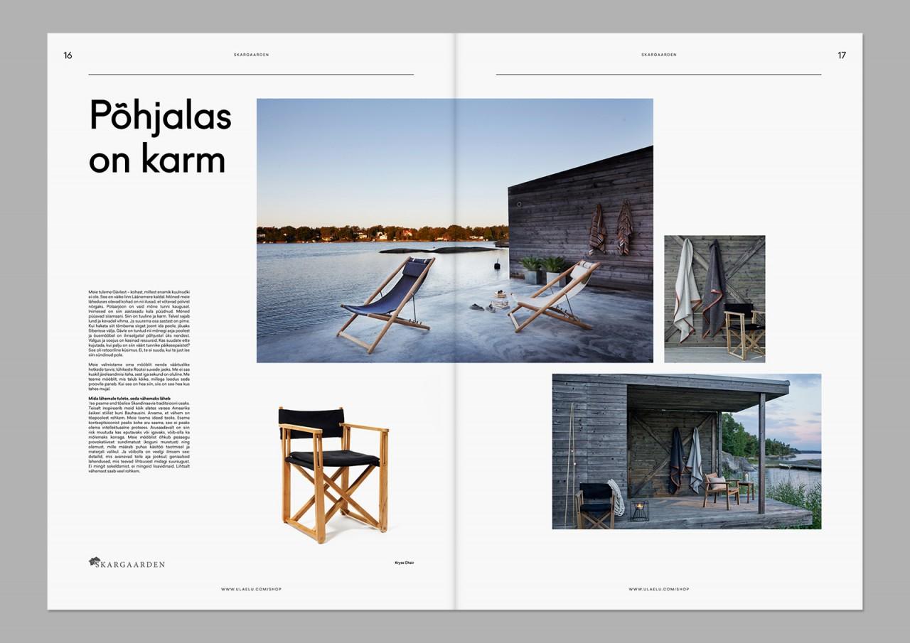 POLAAR Ulaelu Magazine