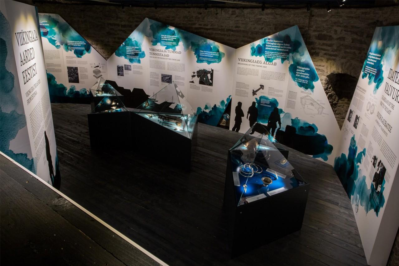 POLAAR Viking Era Treasures From Estonia