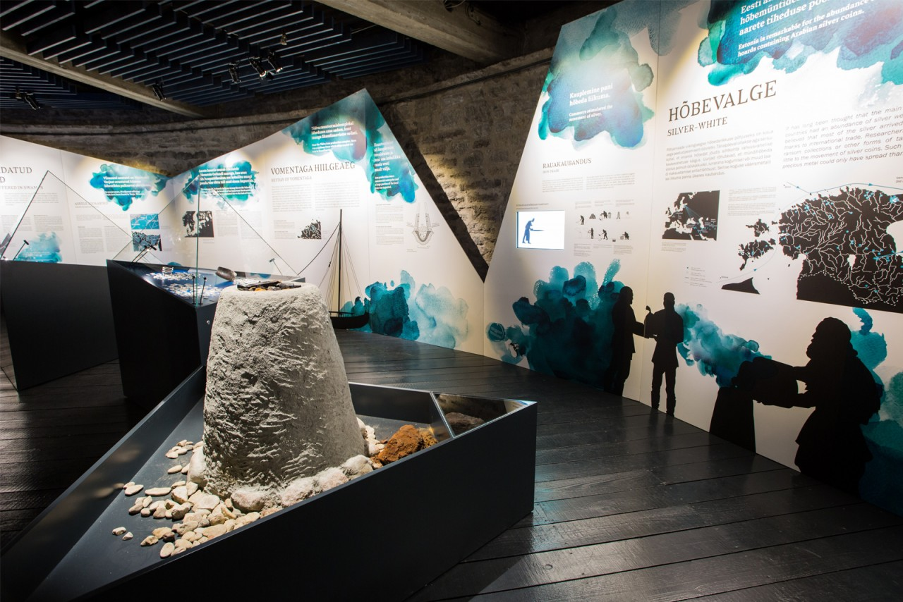 POLAAR Viking Era Treasures From Estonia