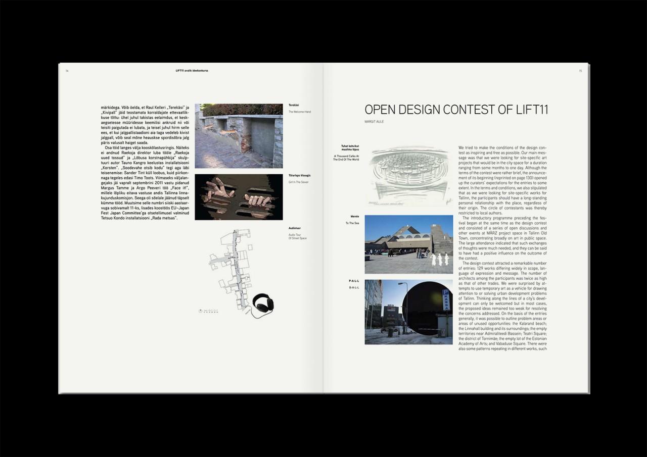 POLAAR LIFT 11 catalogue